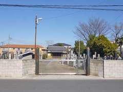 旧円蔵院山門