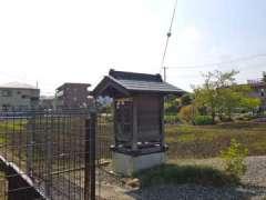 青柳八坂神社