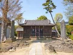 篠葉厳島神社