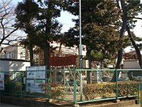 松森稲荷神社