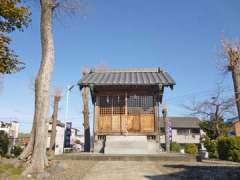 東町天神社