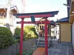 境内稲荷神社