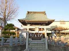 垳稲荷神社