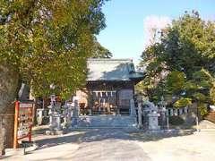 八條八幡神社