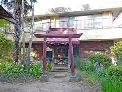 槐戸八幡神社