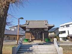 井草天神社