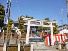 下根稲荷神社