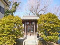 小山氷川神社