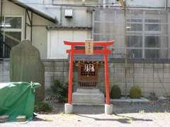 境内社雷電神社