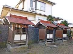 三社稲荷神社