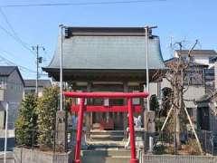 川戸稲荷神社