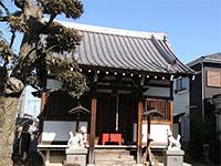 下組稲荷神社