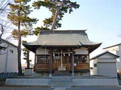 川崎稲荷神社
