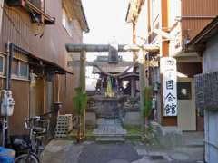 住吉氷川神社