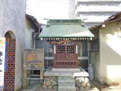 高砂三峯神社