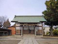 大原稲荷神社