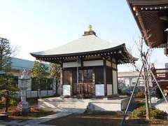 普門寺観音堂