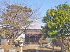 草加観音堂