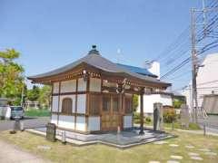 観正院地蔵堂