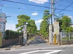 西願寺山門