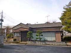 大仙寺斎場