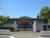 光蔵寺客殿