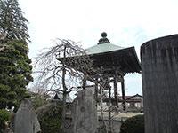 全徳寺鐘楼