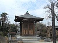 全徳寺観音堂