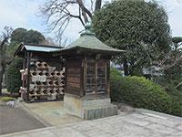 全徳寺太子堂