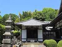 佛眼寺地蔵堂