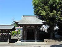 長久寺地蔵堂