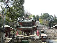 金乗院七福神堂