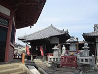 新光寺観音堂