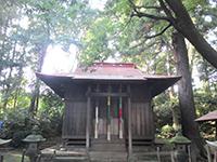 東光寺金毘羅社