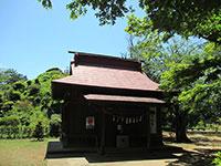 荒幡浅間神社