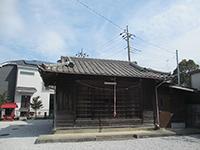 広谷諏訪神社