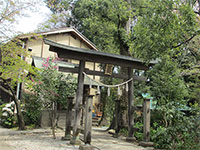 境内社蔵殿神社