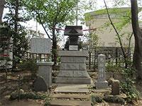 境内社鳥船神社