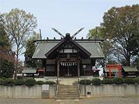 牛沼神明神社