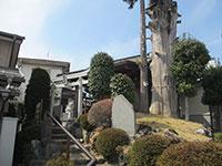 美園上八雲神社