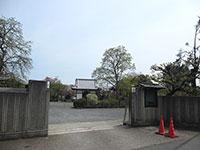 長栄寺参道