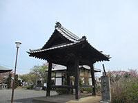 長栄寺鐘楼