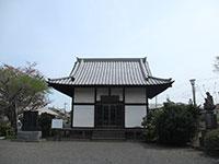 長栄寺閻魔堂
