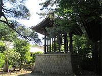 長源寺鐘楼