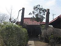 佛蔵院地蔵堂