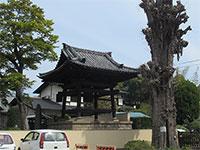 藥王寺鐘楼
