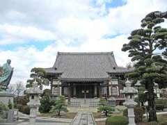 妙顕寺本堂