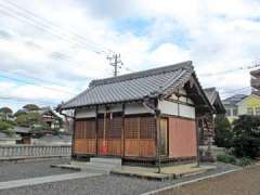 谷口稲荷神社