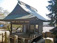八幡大神社神楽殿