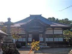 蓮光寺本堂
